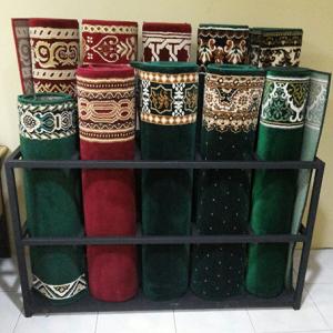 cuci karpet-masjid